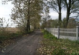 działka na sprzedaż - Leszno