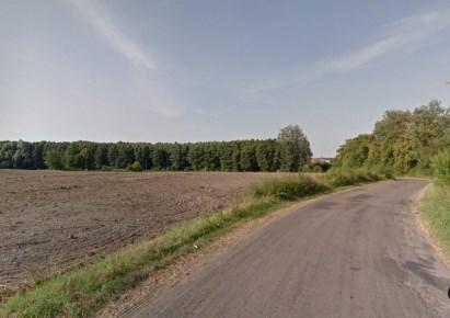 działka na sprzedaż - Czerwińsk nad Wisłą, Nowe Przybojewo